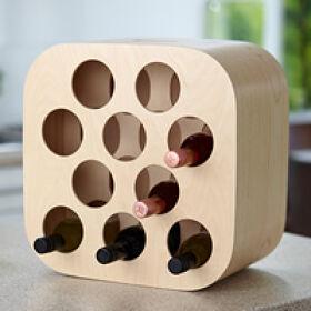 Nello Wine Rack