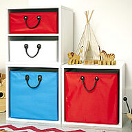 Handbridge Storage Cube - Set F