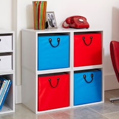 Handbridge Storage Cube - Set G