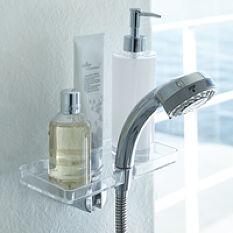 Shower Storage Tray