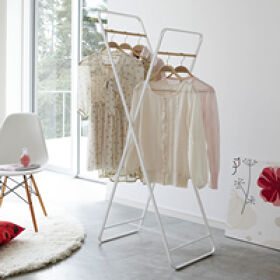 Designer Clothes Airer