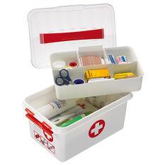 First Aid Storage Box - 6 Litre