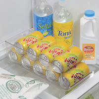 Fridge Binz - Drinks Can Store