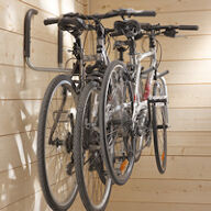 2 x Bike / Car Roof Top Box Storage Hooks