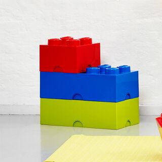 Storage Block Bundles