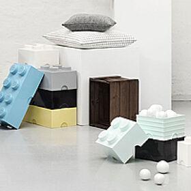 Giant LEGO Storage Blocks - Design Colours Bundle