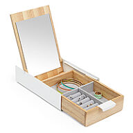 Reflexion Jewellery Box