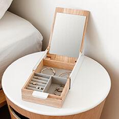 Reflexion Jewellery Box