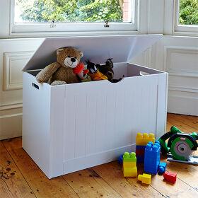 Toy Storage Chest