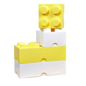 Giant LEGO Storage Bricks - Unisex Baby Bundle