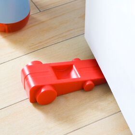Racing Car Door Stop