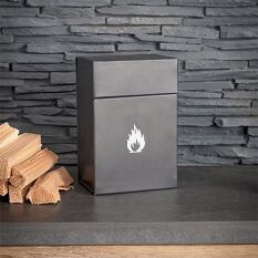 Firelighter Storage Box