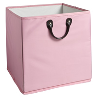 Large Basket for Handbridge Cube - Pink