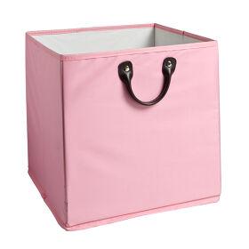 Large Basket for Handbridge Cube - Pink