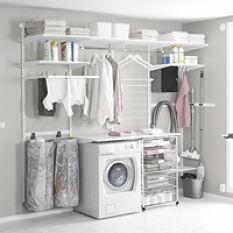 Elfa Best Selling Solution - Utility Room 2