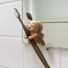 Animal Toothbrush Holder