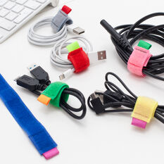Colour Code Cable Ties