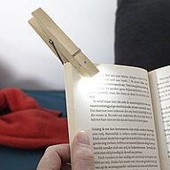 Clothes Peg Clip Light