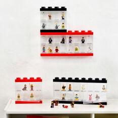 LEGO Minifigure Display Case - Large