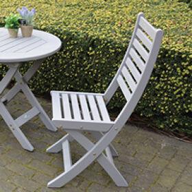 Folding Garden Chair - Folklore