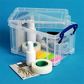 1.6 Litre Really Useful Storage Box