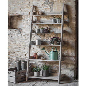 Aldsworth Shelf Ladder - Wide