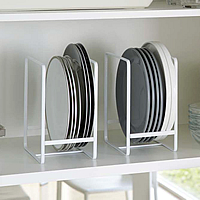 Vertical Plate Rack