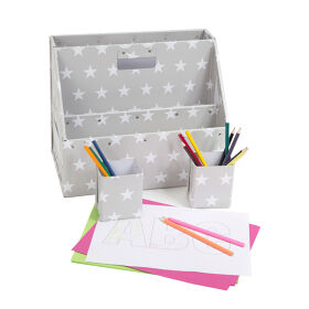 Kids Art Material Carry Caddy