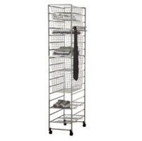 Elfa In-Wardrobe Total Storage Solution