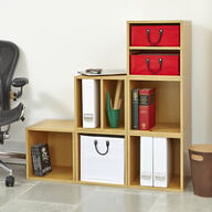Handbridge Storage Cube - Set V