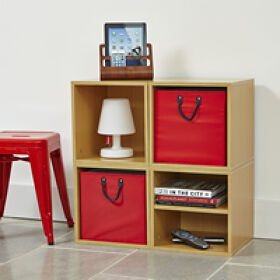 Handbridge Storage Cube - Set 4