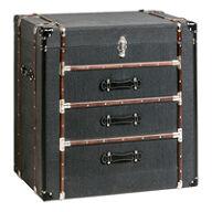3 Drawer Storage Cabinet