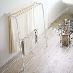 Leaning Towel Rail
