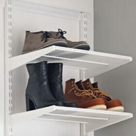 Elfa Ventilated Shelf - 45cm x 30cm