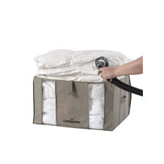 Vacuum Pack Storage Box - 165 Litre