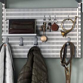 Elfa Tool Board - 45cm