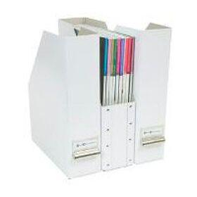 File & Magazine Box