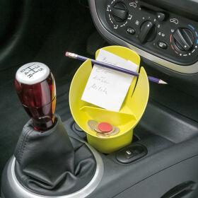 Car Clutter Organiser