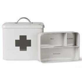 First Aid Tin - Chalk