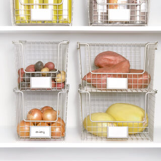 Cupboard & Drawer Organisers
