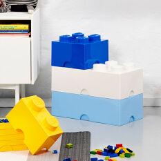 Giant LEGO Storage Blocks - Nursery Bundle