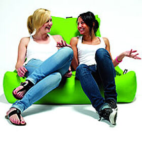 Monster-B Beanbag Chair - Indoor