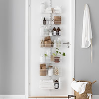 Elfa Door & Wall Rack - Laundry Room 1