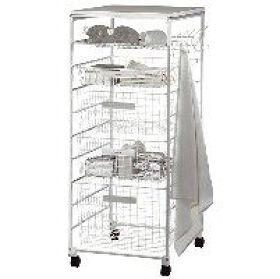 Elfa Pantry Storage Unit