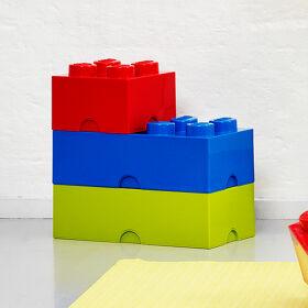 Giant LEGO Storage Blocks - 3 Block Bundle