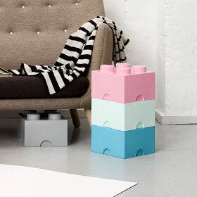 Giant LEGO Storage Blocks - Medium Design Bundle