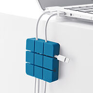 Criss Cross Cable Holder