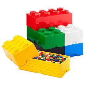 Giant LEGO Storage Blocks - Large Block Bundle