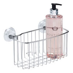 Power Lock Suction Shower Caddy - Reo