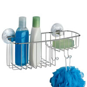 Mesh Shower Organiser - Combi Reo
